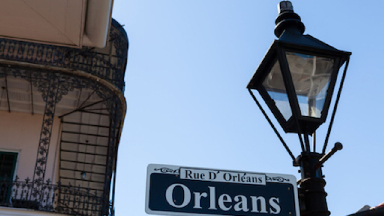 8 Great Books Set in New Orleans to Read This Mardi Gras