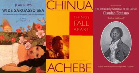 Read Harder with Works of Colonial and Postcolonial Literature