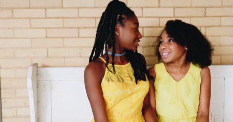 10 Books About Sisters Who Have Unforgettable Relationships
