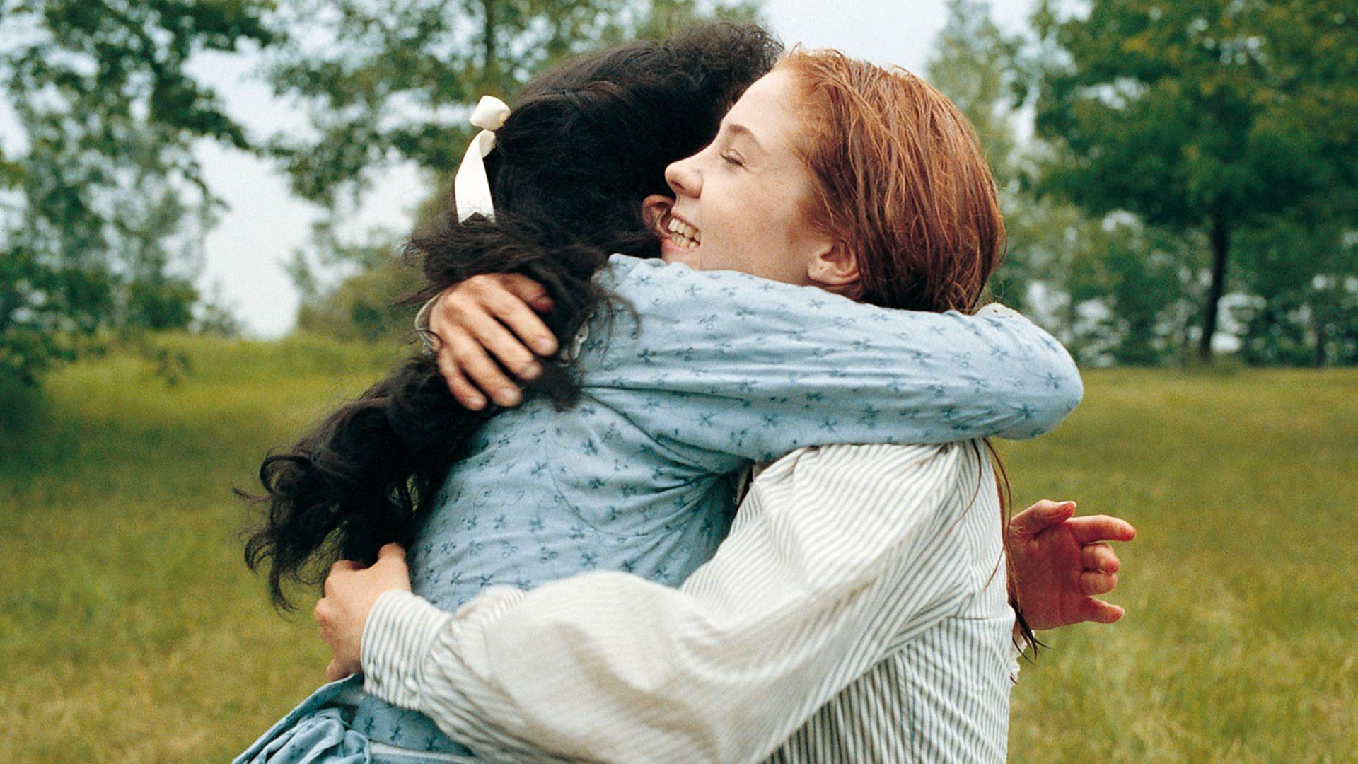 20 Anne of Green Gables Fanfiction Stories Based on the