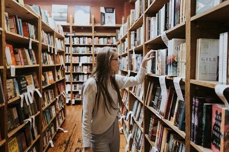 No More Book Shopping: Ending a Book Buying Habit | Book Riot