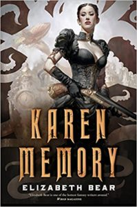 karen memory