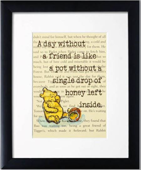 Have A Good Day Honey Quotes: 35 Winnie The Pooh Quotes For Every Facet Of Life