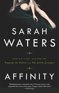 Affinity book cover