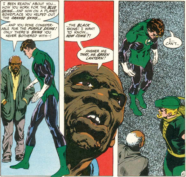 Expanding the Universe: Diverse Green Lanterns from DC Kids and Young Animal