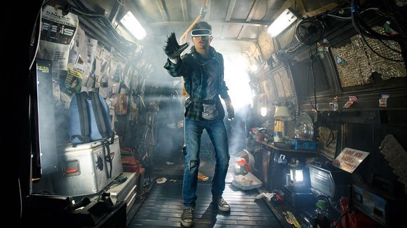 Can't Get Enough RP1? Try These 25 Books Like READY PLAYER ONE