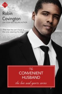 His_Convenient_Husband_by_Robin_Covington_Cover