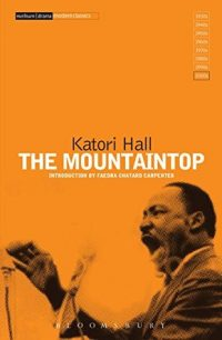 Cover of the Mountaintop in 50 Must-Read Plays by Women