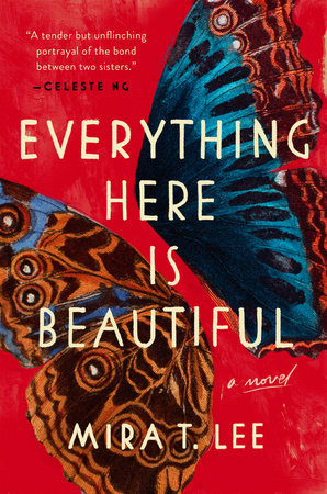 everything here is beautiful cover