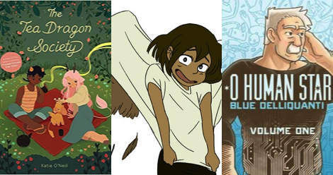12 Queer Webcomics You Can Read Free Right Now
