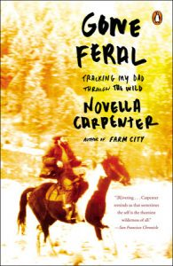 farm city by novella carpenter cover