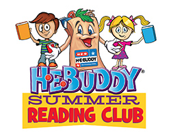 H.E.Buddy Summer Reading Program | Best Summer Reading Programs for Kids | BookRiot.com