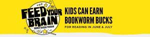 Half Price Books Summer Reading Program