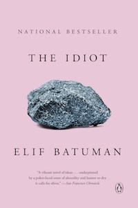 Idiot by Elif Batuman
