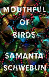 Mouthful of Birds Samanta Schweblin Cover
