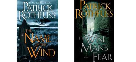 15 Books Like the Kingkiller Chronicles By Patrick Rothfuss