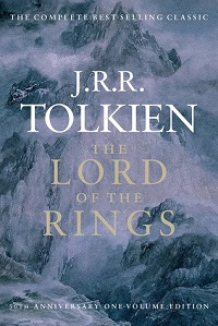 The Lord of the Rings by J R R Tolkein