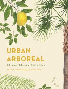 urban arboreal cover