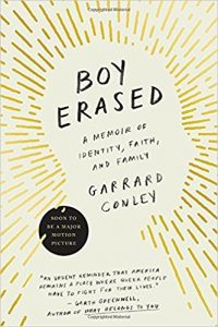 Boy Erased from Pride Reading List | bookriot.com