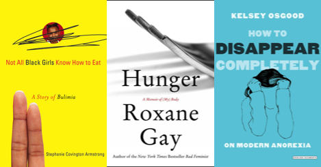50 Must-Read Books About Eating Disorders