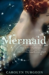 Mermaid Book Cover