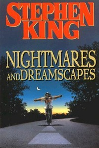 nightmares and dreamscapes by stephen king cover