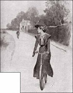 """Violet Smith (""""The Solitary Cyclist"""")"""