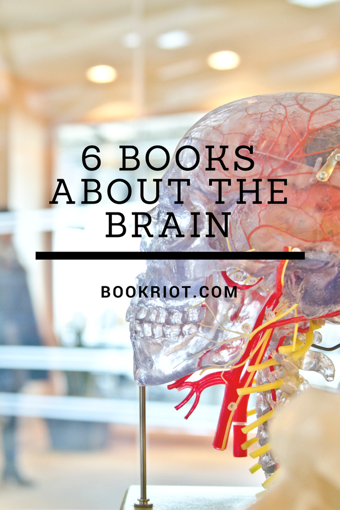 6 books about the brain
