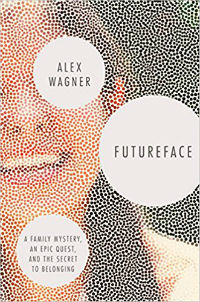 Futureface by Alex Wagner Cover