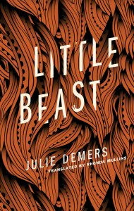 little beast by julie demers cover