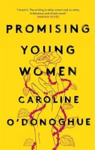 promising young women by caroline odonoghue cover