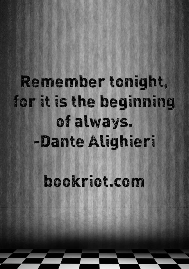 alighieri wedding quote bookriot