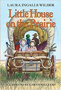 Laura Ingalls Wilder's Name Removed from Children's Literature Legacy Award