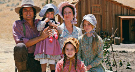 I Grew Up With Laura Ingalls Wilder But Won't Read Her Books To My Son