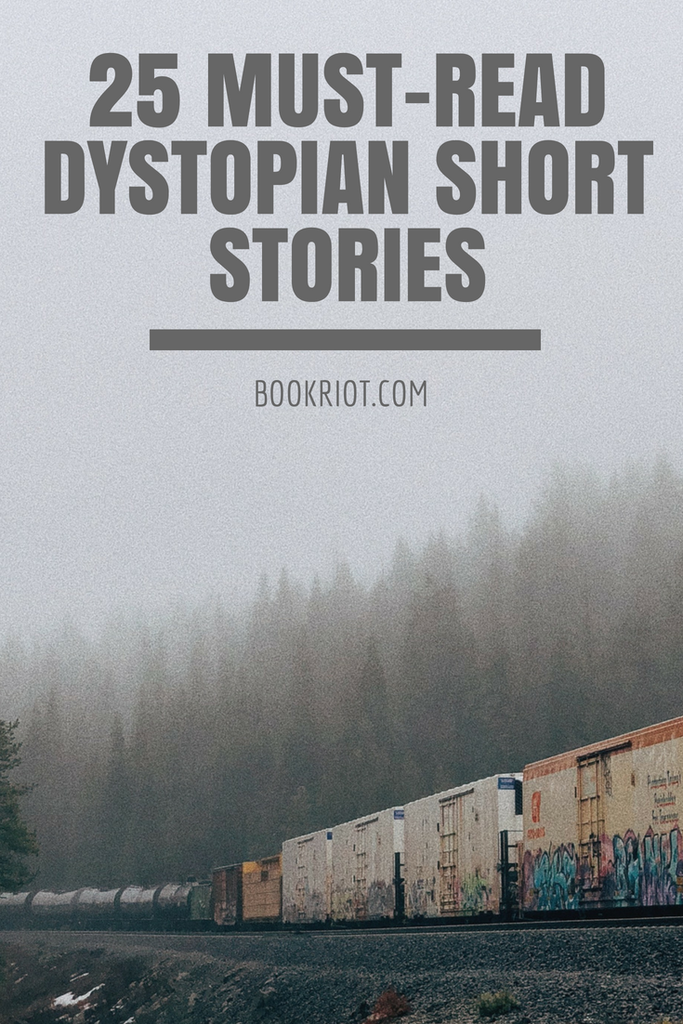 Must-read dystopian short stories