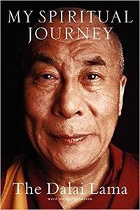 My Spiritual Journey by the Dalai Lama cover