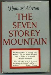 Seven Storey Mountain cover Merton