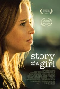 story of a girl movie poster