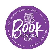 Logo for Romance BookLovers Convention