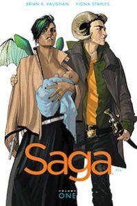 5 Comics I Love (Almost) as Much as SAGA