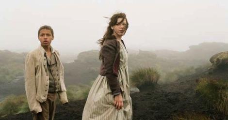 cult of Emily Brontë