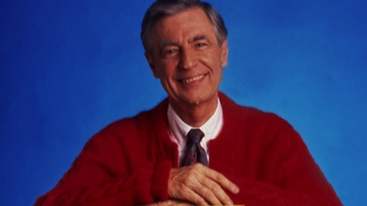 10 Mister Rogers Quotes To Give You Hope For The World Again Book Riot