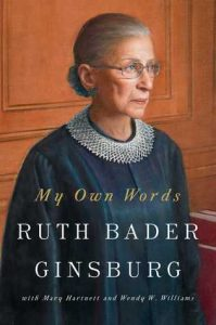 My-Own-Words-Ruth-Bader-Ginsburg-cover