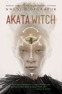 YA Books about Witches