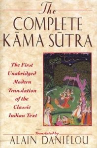 cover of the complete kama sutra