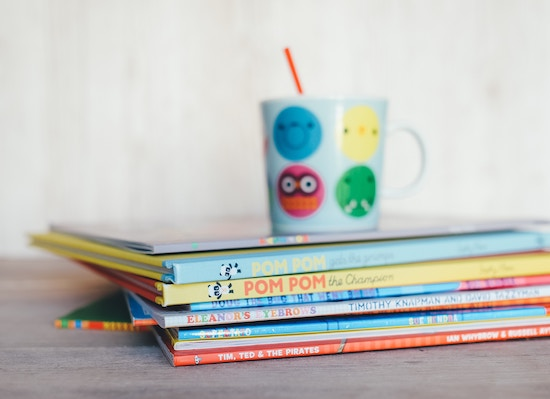 9 Ways To Get Free Or Cheap Kids' Books | Book Riot