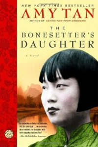 the bonesetter's daughter by amy tan cover