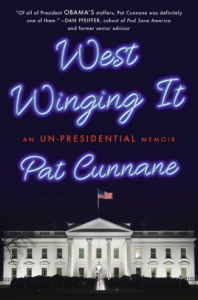 west winging it cover