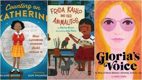 Fearless Females Badass Women S Biographies For Kids