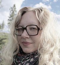 April Tucholke